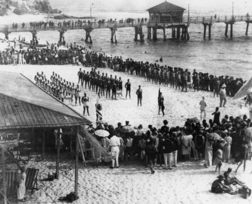 1925 Interclub surf carnival web