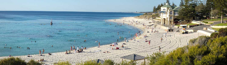 Cottesloe Beach 2020