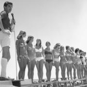 1968 Miss West Coast heat